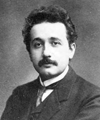 Einstein, La fantasia è più importante della conoscenza