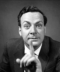 Feynman: It doesn't matter how beautiful your theory is, it doesn't matter how smart you are.  If it doesn't agree with experiment, it's wrong